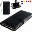 (472-002)เคสมือถือไอโฟน case iphone 5/5s/SE เคสนิ่มสไตล์สมุดเปิดข้างผิวขรุขระลายเส้นสุดคลาสสิค thumbnail 1