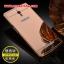(396-001)เคสมือถือ OPPO X9007 Find 7 เคสกรอบโลหะพื้นหลังอะคริลิคเคลือบเงาทองคำ 24K thumbnail 10