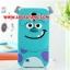 (006-008)เคสมือถือซัมซุงกาแล็คซี่เอส Samsung Case S4 เคสนิ่มการ์ตูน 3D น่ารักๆ thumbnail 15