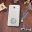 (502-001)เคสมือถือซัมซุง Case Samsung A9 Pro เคสนิ่มใสสไตล์กันกระแทก Flash LED thumbnail 8