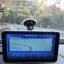 "GPSนำทาง Android 7.0"" รุ่น M515 CPU QuardCore 1.3GHZ มีกล้องหน้า 512 RAM + Bluetooth+wifi+AV-IN (สีเทา) thumbnail 43"