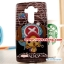 (151-065)เคสมือถือ LG G4 เคสนิ่มลายการ์ตูนน่ารักๆ thumbnail 16