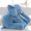 หมอนช้าง ตุ๊กตาช้าง เนื้อนุ่ม ขนไม่ร่วง >>ส่งฟรีลงทะเบียน thumbnail 4