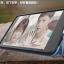 (394-024)เคสมือถือ Case Huawei P9 Lite เคสกันกระแทกขอบนิ่มพร้อมขาตังโทรศัพท์ในตัวทรง IRON MAN thumbnail 2
