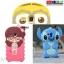 (พร้อมส่ง)เคสมือถือ Samsung Galaxy S Duos S7562 เคสนิ่มการ์ตูน 3D น่ารักๆ thumbnail 1