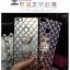 (442-013)เคสมือถือวีโว Vivo X6 Plus เคสนิ่มใสขอบชุบแววลายโมเสคแก้ว thumbnail 1