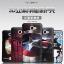 (482-009)เคสมือถือซัมซุง Case Samsung Galaxy J7 Prime/On7(2016) เคสนิ่มดำลายกราฟฟิค 3D สวยๆ thumbnail 1
