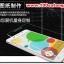 (039-062)ฟิล์มกระจก Vivo X5/X5L รุ่นปรับปรุงนิรภัยเมมเบรนกันรอยขูดขีดกันน้ำกันรอยนิ้วมือ 9H HD 2.5D ขอบโค้ง thumbnail 3