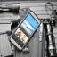 (002-136)เคสมือถือ HTC 10 เคสนิ่ม+พื้นหลังประกบแบบพลาสติก+มีขาตั้ง+ที่เหน็บเอวสไตล์กันกระแทก thumbnail 3