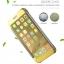 (390-023)เคสมือถือไอโฟน case iphone 5/5s/SE เคสพลาสติกกึ่งโปร่งใส Clear View Cover thumbnail 1