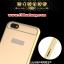 (025-154)เคสมือถือ Case Huawei ALek 4G Plus (Honor 4X) เคสกรอบโลหะพื้นหลังอะคริลิคเคลือบเงาทองคำ 24K thumbnail 5