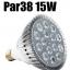 LED Par 38 E27 15W thumbnail 1