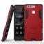 (002-159)เคสมือถือ Case Huawei P9 เคสพลาสติกสไตล์ IronMan thumbnail 9
