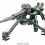 Zaku II + Big Gun (Gundam Thunderbolt Ver.) (HG) thumbnail 2