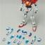 HGBF 1/144 Try Burning Gundam thumbnail 5
