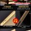 (025-143)เคสมือถือซัมซุง S5 เคสกรอบโลหะพื้นหลังอะคริลิคเคลือบเงาทองคำ 24K thumbnail 2