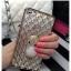 (442-013)เคสมือถือวีโว Vivo X6 Plus เคสนิ่มใสขอบชุบแววลายโมเสคแก้ว thumbnail 3