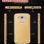 (025-132)เคสมือถือซัมซุง Case Mega 5.8 เคสกรอบโลหะพื้นหลังอะคริลิคเคลือบเงาทองคำ 24K thumbnail 7
