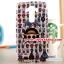 (151-065)เคสมือถือ LG G4 เคสนิ่มลายการ์ตูนน่ารักๆ thumbnail 5
