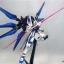 MG (003) 1/100 Strike Freedom Gundam thumbnail 8