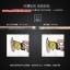 (395-029)เคสมือถือ HTC one M9 เคสนิ่มใสสไตล์ฝาพับรุ่นพิเศษกันกระแทกกันรอยขีดข่วน thumbnail 3