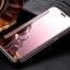 (390-033)เคสมือถือซัมซุง Case Samsung A3 (2016) เคสพลาสติกกึ่งโปร่งใส Clear View Cover thumbnail 4