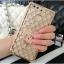 (442-027)เคสมือถือ Case Huawei P9 Plus เคสนิ่มใสขอบชุบแววลายโมเสคแก้ว thumbnail 6