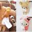 (301-001)กล่องกระดาษทิชชูหมีน่ารักๆ thumbnail 1
