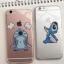 (151-315)เคสมือถือไอโฟน case iphone 5/5s/SE เคสนิ่มใสลายสติชโมโห thumbnail 1
