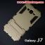 (394-002)เคสมือถือซัมซุง Case Samsung Galaxy J7 เคสนิ่มกันกระแทกสองชิ้นประกบสไตล์ Iron Man thumbnail 8