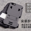 (459-001)เคสมือถือไอโฟน case iphone 5/5s/SE เคสกันกระแทกหน้าหลังยืดหยุ่นทรงสวยๆ thumbnail 4