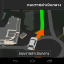 "GPSนำทาง Android 7.0"" รุ่น M515 CPU QuardCore 1.3GHZ มีกล้องหน้า 512 RAM + Bluetooth+wifi+AV-IN (สีเทา) thumbnail 17"
