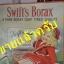 ป้ายอีนาเมล swift's borax ป้ายเก่าusa thumbnail 1