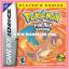 Pokémon FireRed Version for Nintendo Game Boy Advance Game Cartridge Only (US) 90% thumbnail 1