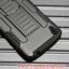 (002-078)เคสมือถือ Alcatel OneTouch Idol 3 (5.5) เคสรุ่นกันกระแทกขอบสีเหน็บเอว thumbnail 3