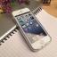 (พร้อมส่ง)เคสมือถือไอโฟน case iphone 5/5s/SE เคสนิ่มใสทรงถึกสไตล์กันกระแทก Air Pillow thumbnail 11
