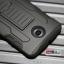 (002-043)เคสมือถือ Motorola nexus 6 เคสกันกระแทกเหน็บเอวขอบสีสุดฮิต thumbnail 6