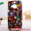 (151-061)เคสมือถือ HTC One M9 Plus เคสนิ่มลายการ์ตูนน่ารักๆ thumbnail 18
