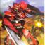 HG 00 (08) 1/100 GNY-001F Gundam Astrea Type-F thumbnail 1