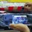"""กล้องจอกระจก2016 จอ5.0"""" + กล้องวีดีโอหน้าหลัง + กล้องถอยหลัง Car Camcoder Q3 รุ่นใหม่ล่าสุด thumbnail 10"""
