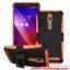 (002-065)เคสมือถือ Asus Zenfone2(5.5นิ้ว) เคสกันกระแทกขอบสีสุดฮิต thumbnail 7