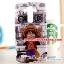 (151-065)เคสมือถือ LG G4 เคสนิ่มลายการ์ตูนน่ารักๆ thumbnail 9