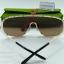 แว่นกันแดดแฟชั่น S977 49-16 133 <ปรอททอง> thumbnail 6