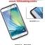 (394-005)เคสมือถือซัมซุง Case Samsung A8 เคสนิ่มกันกระแทกสองชิ้นประกบสไตล์ Iron Man thumbnail 5