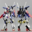 MG 1/100 ZZ Gundam [BTF] thumbnail 8