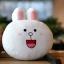 หมอนอิงไลน์ line pillow : Cony กระต่ายโคนี่สีขาว thumbnail 1