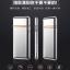 (500-001)ไฟแช็ค USB สำหรับจุดบุหรี่น้ำหนักเบาและบางสไตล์โมเดิร์น thumbnail 3