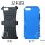 (427-005)เคสมือถือไอโฟน case iphone 5/5s/SE เคสนิ่มพื้นหลังพลาสติกแข็งขอบสีกันกระแทก thumbnail 5