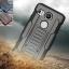 (002-103)เคสมือถือ Case LG Nexus 5X เคสนิ่มพื้นหลังพลาสติกแข็งกันกระแทกสุดฮิตเหน็บเอวได้ thumbnail 1