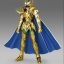 Cloth Myth EX Aries Mu [Galactic Nebula] thumbnail 3